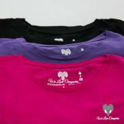 Etiquetas T-shirts