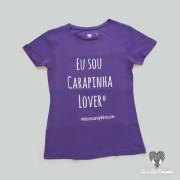 T-shirt Rosa, tamanho S