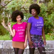 Tshirts 1, Carla e Telma