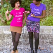 Tshirts 2, Carla e Telma