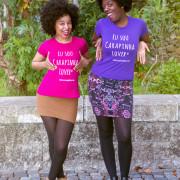 Tshirts 3, Carla e Telma