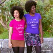Tshirts 4, Carla e Telma