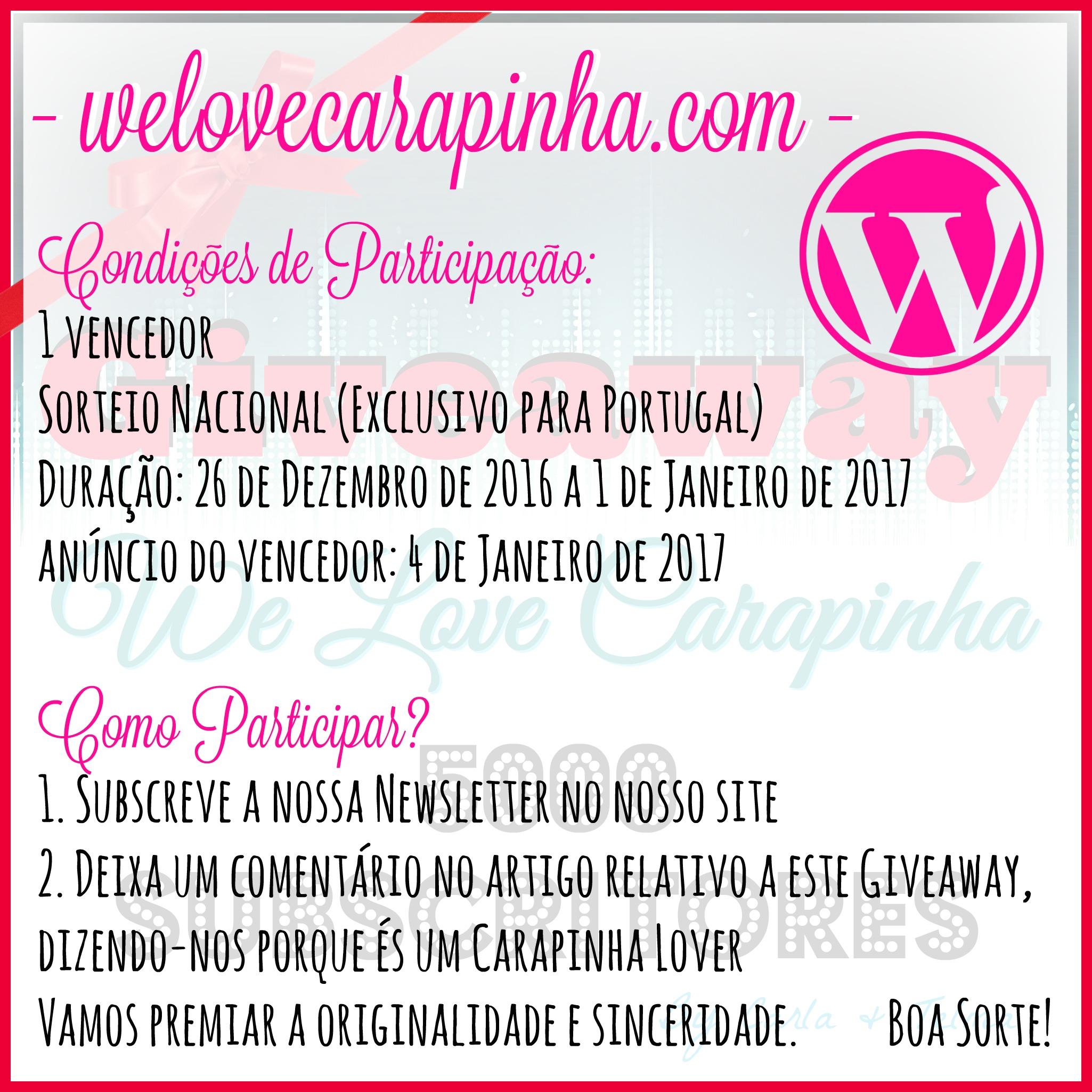Como Participar Site