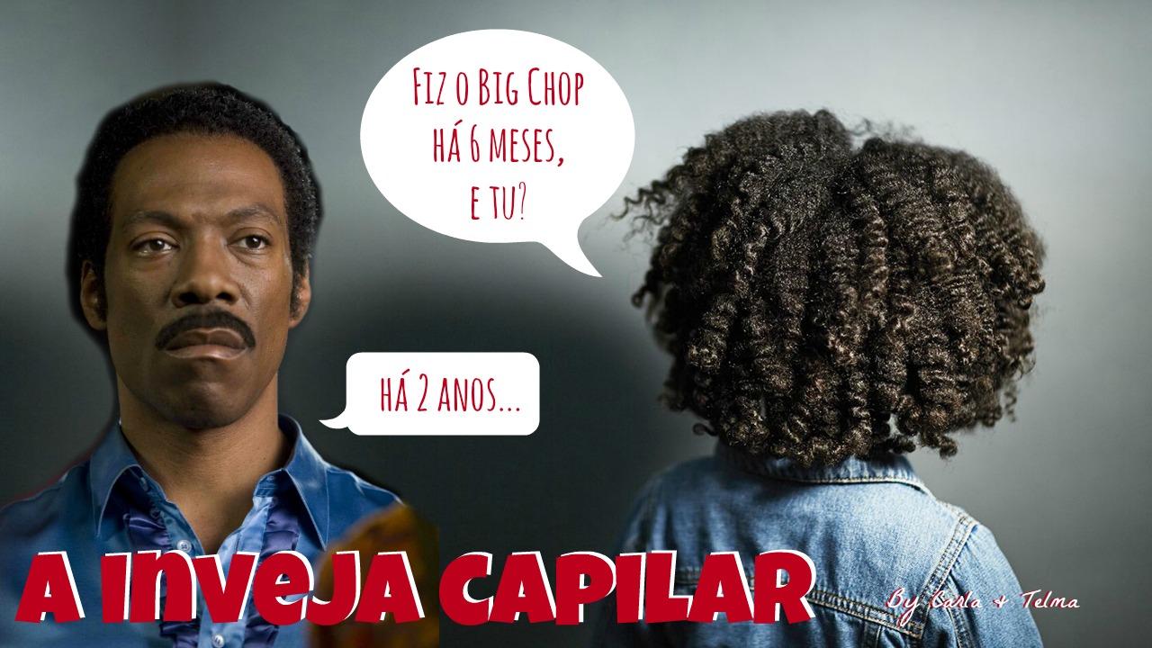 Inveja Capilar